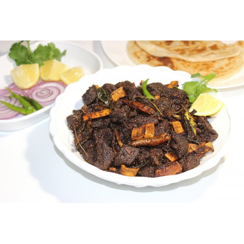Beef Dry Fry