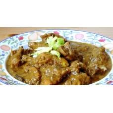 Kerala Chicken curry