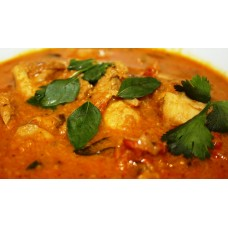 Kerala Chicken varutharachathu