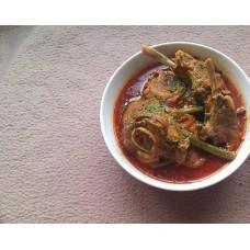 Lamb/ Goat Stew