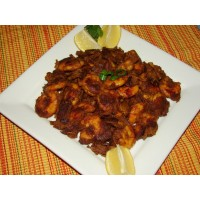 Chemmeen Roast  (Prawn Roast)