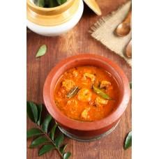 Chemmeen Malabar Curry