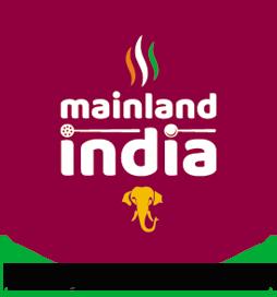Mainland India
